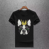 D&G T-Shirts for MEN #314652