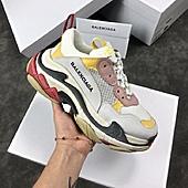 Balenciaga shoes for women #315068