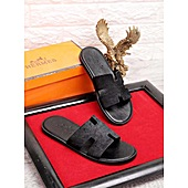 HERMES Shoes for Men's HERMES Slippers #315248