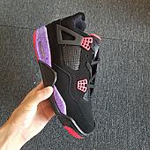 US$46.00 Air Jordan 4 Shoes for MEN #315402