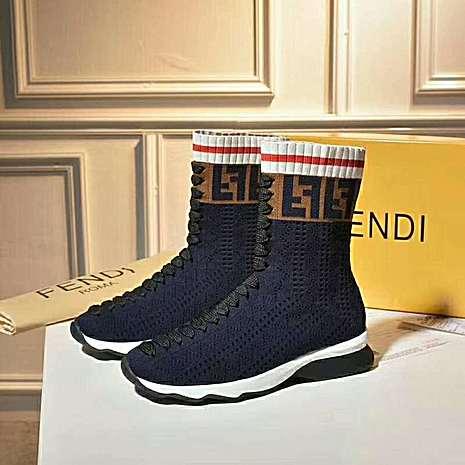 Fendi shoes for Women #317029