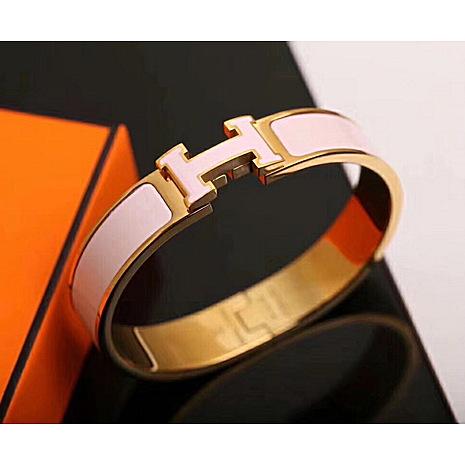 HERMES Bracelets #317113