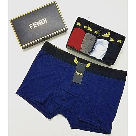Fendi  Underwears for Men #319857