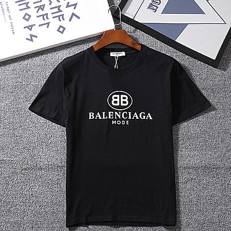 Balenciaga T-shirts for Men #320247
