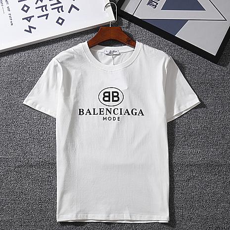 Balenciaga T-shirts for Men #320248