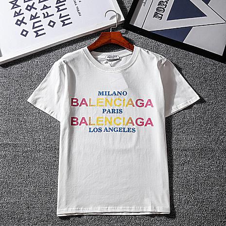 Balenciaga T-shirts for Men #320250