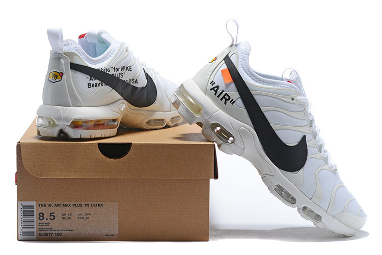 Nike Air Max TN shoes for men #316306 replica
