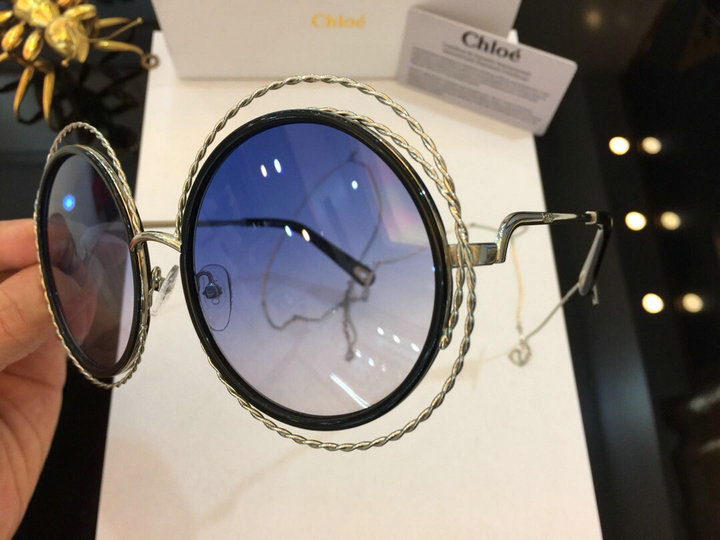 CHLOE AAA+ Sunglasses #319524 replica