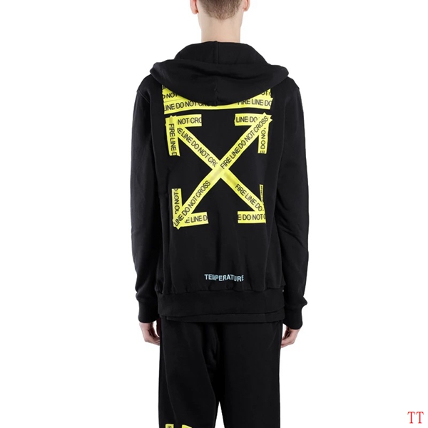 OFF WHITE Hoodies for MEN #320029 replica