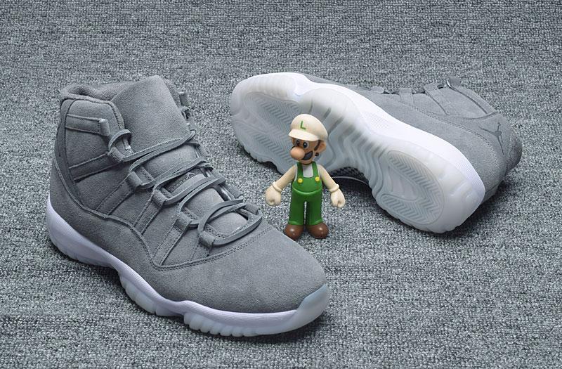 Air Jordan 11 Shoes for MEN #320581 replica