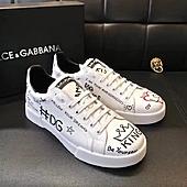 D&G Shoes for Men #315776