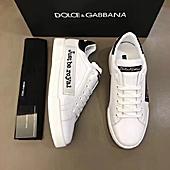 D&G Shoes for Men #315778