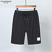 THOM BROWNE Pants for THOM BROWNE short Pants for men #316079