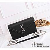 YSL AAA+ handbags #316747