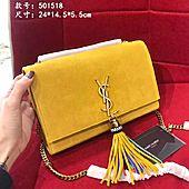 YSL AAA+ handbags #316748