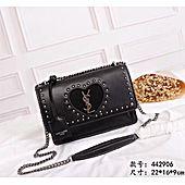 YSL AAA+ handbags #316749