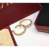 Cartier Earring #316895