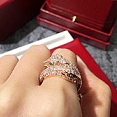 Cartier AAA+ Rings #316948