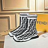 Fendi shoes for Women #317028