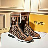 Fendi shoes for Women #317030