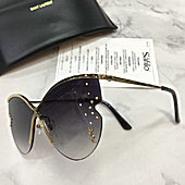 YSL AAA+ Sunglasses #318441