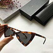 YSL AAA+ Sunglasses #318459