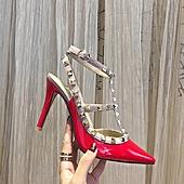 VALENTINO 9.5cm high-heeles shoes for women #318847