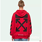 OFF WHITE Hoodies for MEN #320028
