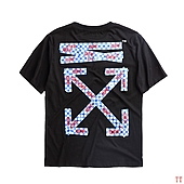 OFF WHITE T-Shirts for Men #320047