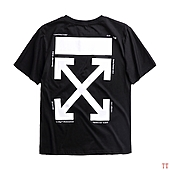 OFF WHITE T-Shirts for Men #320050