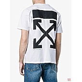OFF WHITE T-Shirts for Men #320051