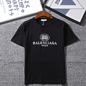 Balenciaga T-shirts for Men #320247