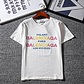 Balenciaga T-shirts for Men #320250