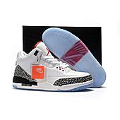 Air Jordan 3 Shoes for MEN #320366