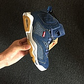 Air Jordan 6 Shoes for MEN #320587