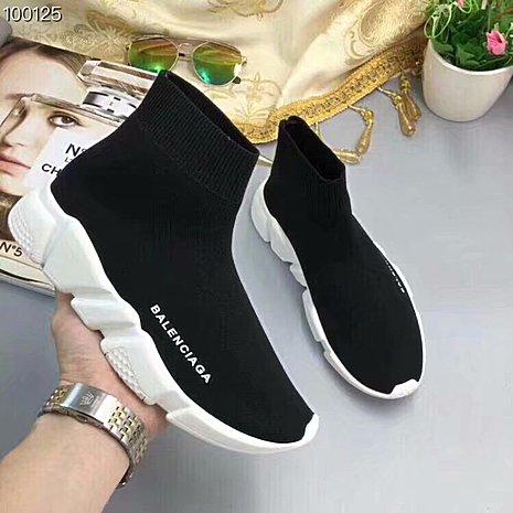 Balenciaga shoes for women #321426