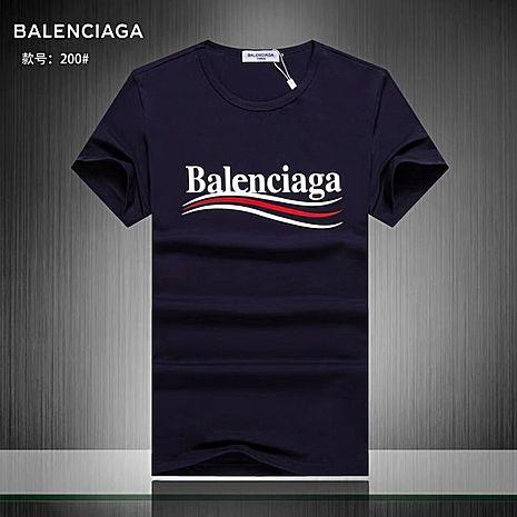 Balenciaga T-shirts for Men #321904