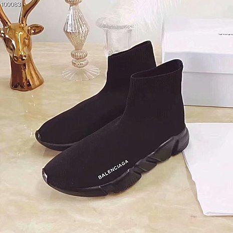 Balenciaga shoes for women #321917