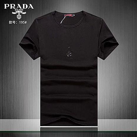 Prada T-Shirts for Men #322166
