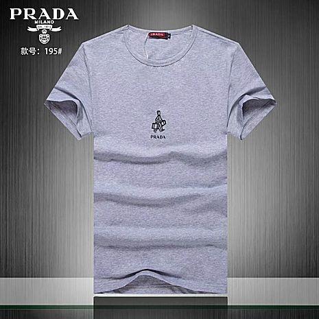 Prada T-Shirts for Men #322167