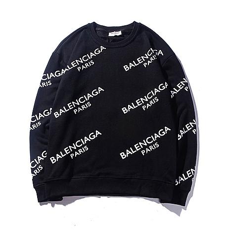 Balenciaga Hoodies for Men #322172