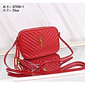 YSL AAA+ handbags #321181