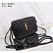 YSL AAA+ handbags #321182