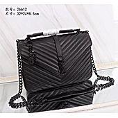YSL AAA+ handbags #321193
