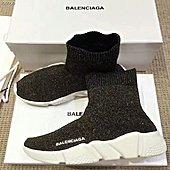 Balenciaga shoes for women #321440