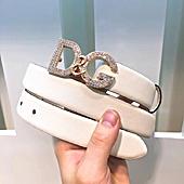 D&G AAA+ Belts #322371