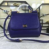 D&G AAA+ Handbags #322948