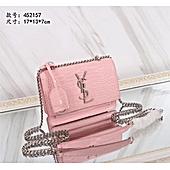YSL AAA+ handbags #323323