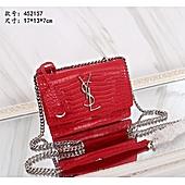 YSL AAA+ handbags #323325