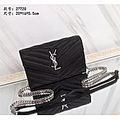 YSL AAA+ handbags #323330